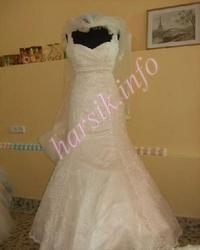 Wedding dress 24867067