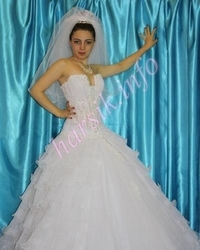 Wedding dress 40138305