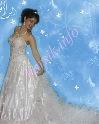 Wedding dress 622543371