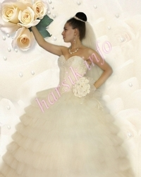 Wedding dress 93745590