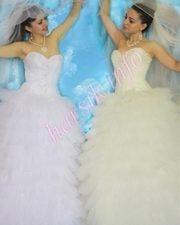 Wedding dress 595592821