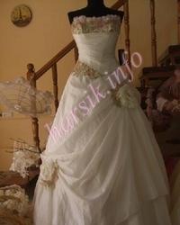 Wedding dress 337141292
