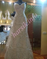 Wedding dress 705701868