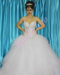 Wedding dress 564163441