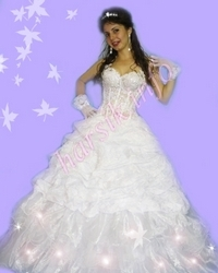 Wedding dress 754515884