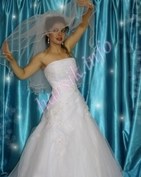 Wedding dress 489474574