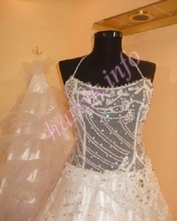 Wedding dress 386213069