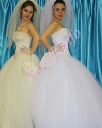 Wedding dress 259292839