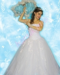Wedding dress 25886773