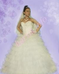 Свадебное платье 456667410