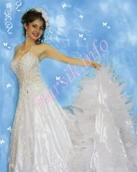 Wedding dress 882651062