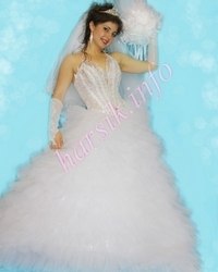 Wedding dress 638625657
