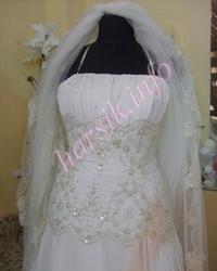 Wedding dress 707098948