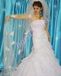 Wedding dress 484743689