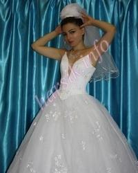 Wedding dress 864819508