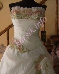 Свадебное платье 520364118