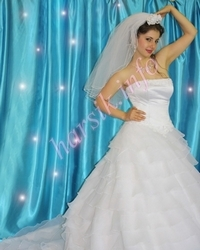 Wedding dress 802511801