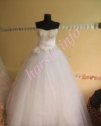 Свадебное платье 541443049
