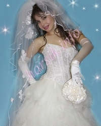 Wedding dress 624290329