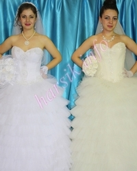 Wedding dress 272903959
