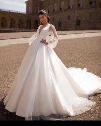 Свадебное платье 695572382