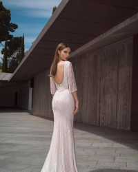 Свадебное платье 582485892