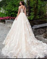 Свадебное платье 629551518