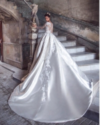 Wedding dress 764937120