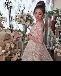 Свадебное платье 638170245