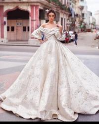 Wedding dress 732655486