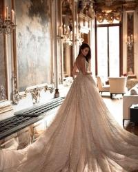 Свадебное платье 664108250