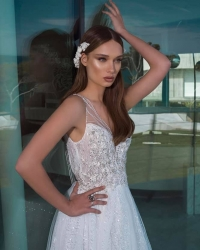 Wedding dress 369330195