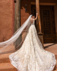 Wedding dress 417418410