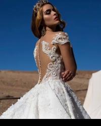 Wedding dress 222865229