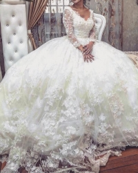 Wedding dress 861999925