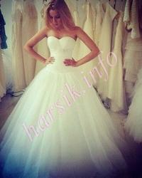 Wedding dress 64161000