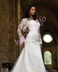 Wedding dress 812103954