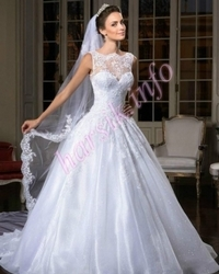 Wedding dress 167145930