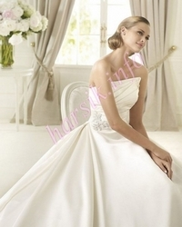 Wedding dress 740586846