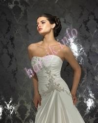 Wedding dress 594049395