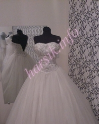 Wedding dress 276874568