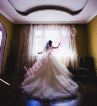 Wedding dress 678150648