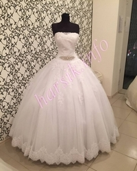 Wedding dress 172433862