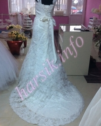 Wedding dress 390163403