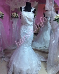 Wedding dress 835191055
