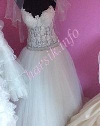 Wedding dress 600625352