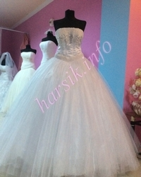 Wedding dress 979422695