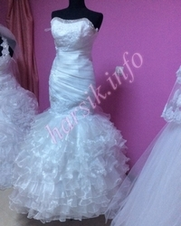 Wedding dress 296854920